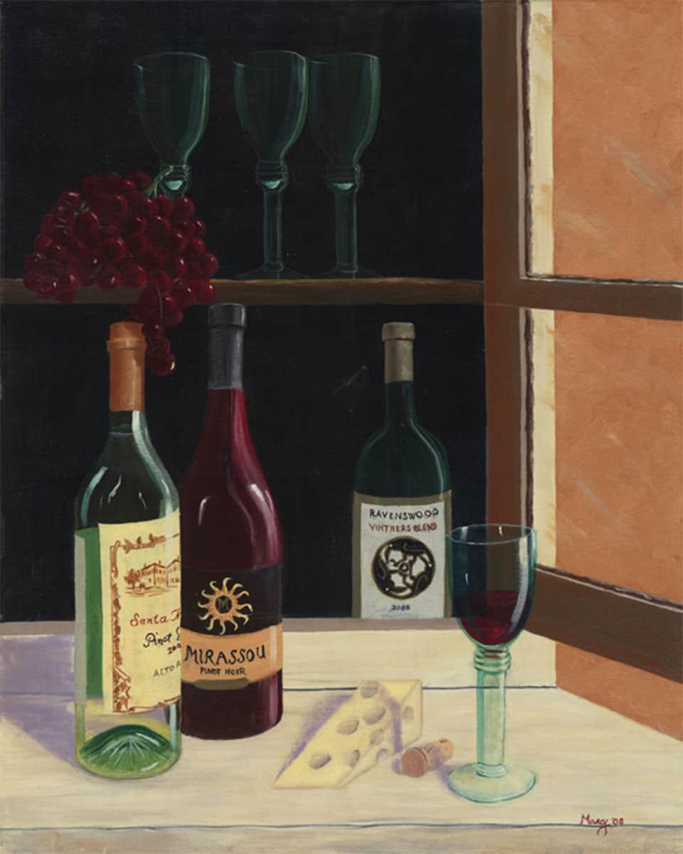 My Favourite Wines