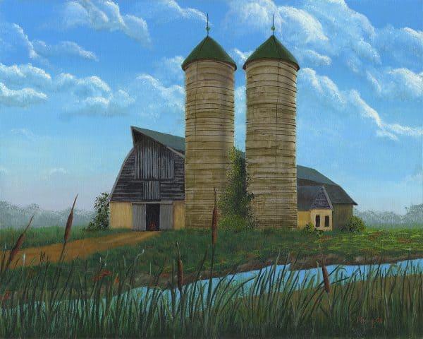 Willis Barn